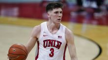 Caleb Grill explains his unusual college basketball journey and return to Iowa State