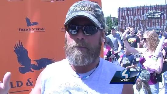 WWE Hall of Famer Shawn Michaels talks SummerSlam, the outdoors and the story behind his 'Duck Dynasty' beard