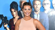 'Love Island' star Shaughna Phillips claims she was touched inappropriately by a masseur