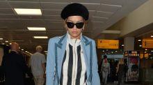 Rita Ora se quedó sin cenar en un restaurante de Gordon Ramsay por llevar ropa deportiva