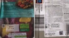 Couple 'disappointed' after finding Aldi label on Waitrose products