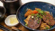 【元朗台灣麵館】 隱巷小店得10個位?首創台灣牛肉麵兩食