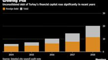 Erdogan's Rivals Won Istanbul. Now They Have to Stem Its Runaway Debt