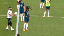 Guacamayo futbolero