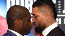 Dubois vs Joyce: When is heavyweight fight and how can I watch on TV or live stream?