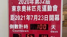 東京奧運倒數百日 泳將王冠閎、王星皓備戰