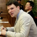 Delaware professor says Otto Warmbier 'got exactly what he deserved'