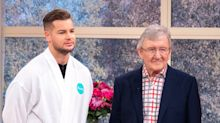 'Love Island' star Chris Hughes reveals his brother has been diagnosed with testicular cancer