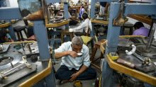 India quarterly growth worst in two decades as lockdown bites