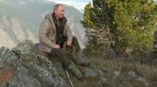 Putin created TV show full of pro-Putin propaganda to help low approval ratings