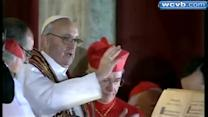 President of Assumption College reaction to new Pope