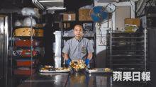 【屯門盆菜】英國回流做素盆菜拒用加工素肉 老闆:一盆要整6個鐘