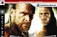 Saints Row 2 and WWE Smackdown 2009 join Greatest Hits lineup