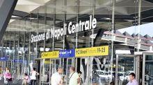 Borseggiatori in Stazione Centrale a Napoli: quattro arresti