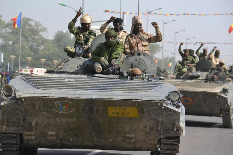 Boko Haram attack kills nearly 100 Chadian troops