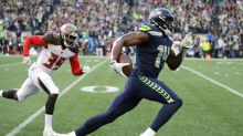 DK Metcalf poised for breakout second season with Seahawks