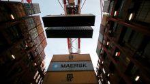 MSC, CMA CGM to board Maersk's shipping blockchain platform