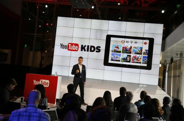 YouTube's subscription service keeps your kids' videos ad-free