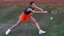 'You try returning Kvitova's serves', Petkovic tells Instagram troll