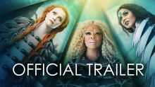 'A Wrinkle in Time' trailer: A thrilling fantasy journey for Disney's newest warrior