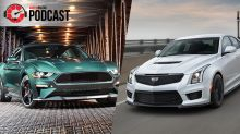 Ford Mustang Bullitt, Cadillac ATS-V and profitable car companies | Autoblog Podcast #559