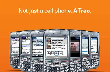 Palm Treo 680 and Cingular 8525 price and release!
