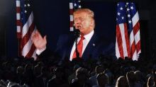 Donald Trump rushed to reopen America – now Covid is closing in on him