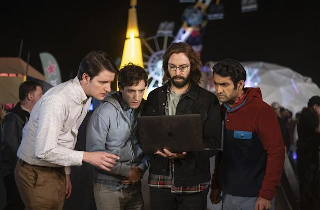We need more tech satire like HBO's 'Silicon Valley'