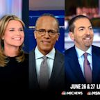 TV News Hopes NBC's Democrat Debate Spurs More Than a Political Windfall