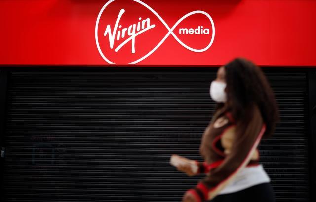 Virgin Media and O2 announce £31 billion UK merger