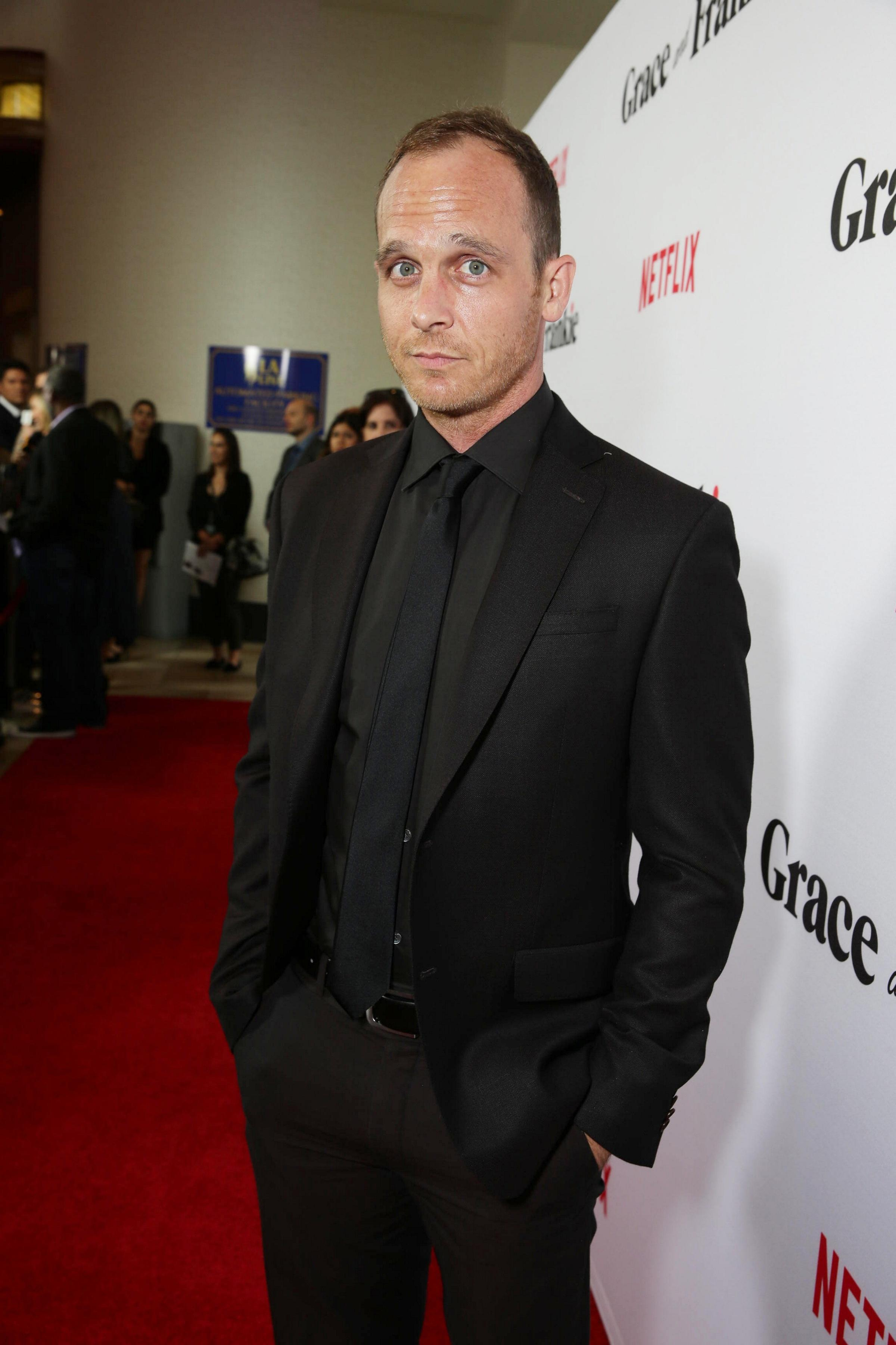 Ethan Embry Gets Candid About His Opiate Addiction: 'It's