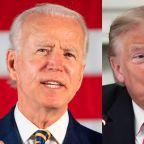 Trump heads to Pennsylvania as he and Biden prep for final debate