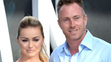 James Jordan wishes he and wife Ola had children sooner