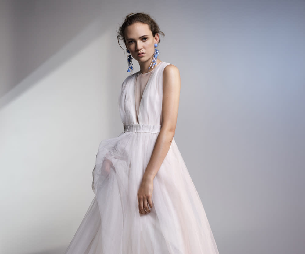 If Youre Looking For An Eco Friendly Wedding Dress HampM Has You Covered With Their New
