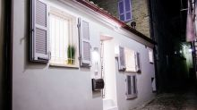 Un Casa Piena di Magia in Soli 65 m² (Fermo)