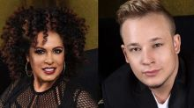 Christine Anu and Greg Gould - Without You
