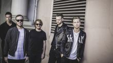 American band 'OneRepublic' has arrived to rock their fans in India