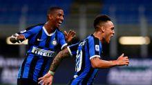 Dirigente da Inter afirma que vai tentar renovar contrato de Lautaro