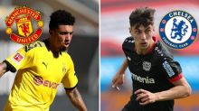 Transfer news LIVE: Havertz agrees Chelsea contract, Man United in final Sancho bid, Min-Jae Kim to Tottenham