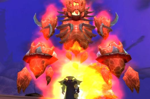 Spiritual Guidance: Cataclysm and the shadow priest's day of reckoning