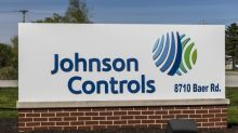 What's in the Cards for Johnson Controls' (JCI) Q4 Earnings?