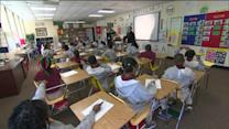 New Technology Helps Teachers Find Out Who Isn`t Paying Attention