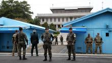 Trump must go to Korean DMZ to send this message to Kim Jong Un