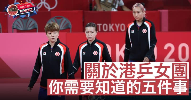 【東京奧運】屋企係個動物園?邊個同國家領導人打過波?