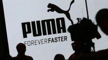 Puma sucht nach Alternativen zu China