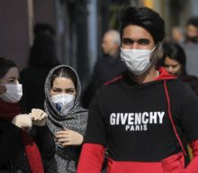 Iran lawmaker says 50 dead from new virus in city of Qom