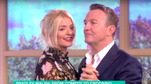 Holly Willoughby and Bradley Walsh's Take Off to return to BBC