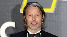 Mads Mikkelsen Will Play Gellert Grindelwald in 'Fantastic Beasts 3'