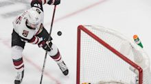 Arizona Coyotes bring back forward Christian Fischer on two-year deal