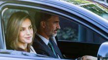 La nueva escapada de los Reyes Felipe VI y Letizia